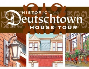 History Deutschtown House Tour